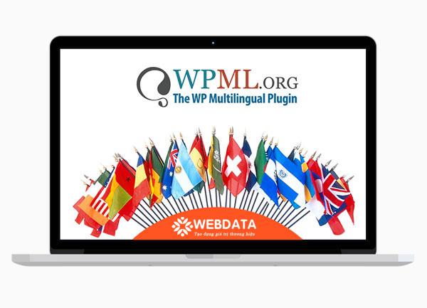 WPML - Plugin wordpress làm website đa ngôn ngữ tốt nhất