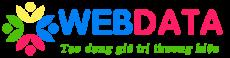 Logo Webdata