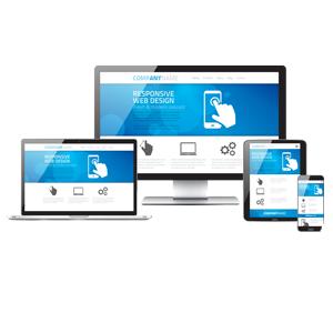 Thiết kế website theo mẫu có sẵn